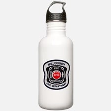 Willoughby Fire Department Water Bottle