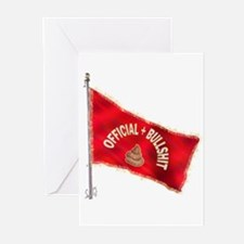 Official BS Flag Greeting Cards (Pk of 10)