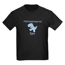 Michaelosaurus Rex T