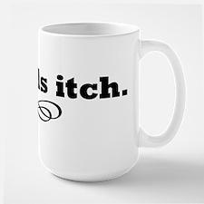 BallsItch Mug