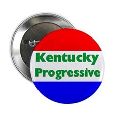 Kentucky Progressive Button