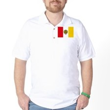 San Diego Flag T-Shirt