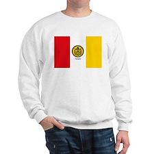 San Diego Flag Sweatshirt