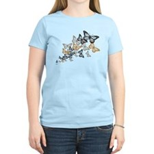 Butterfly Swarm T-Shirt