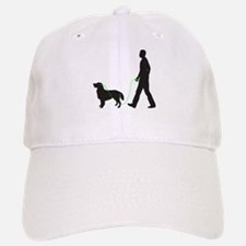 Flat-Coated Retriever Cap