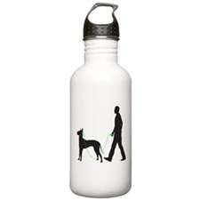 Great Dane Sports Water Bottle