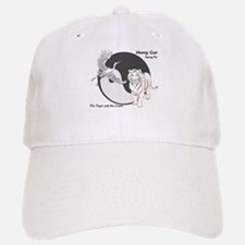 Hung Gar Kung Fu Logo Cap