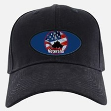 Honoring Veterans Baseball Hat