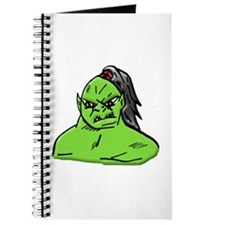 The Green Guy Journal