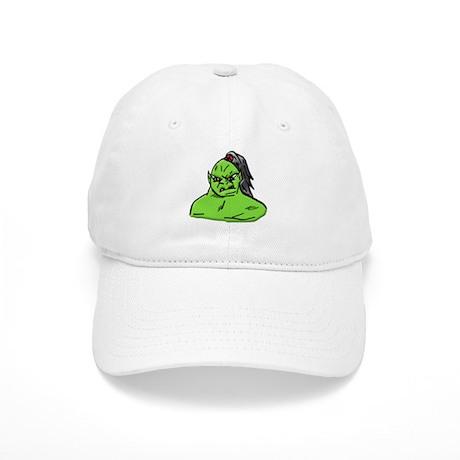 The Green Guy Cap
