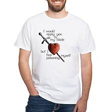 Poison Blade Shirt