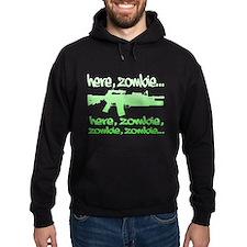 Here, Zombie! - Hoodie