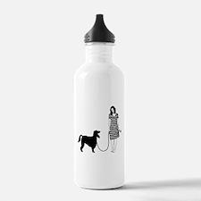 Irish Setter Water Bottle