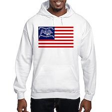 Fremont Flag Hoodie
