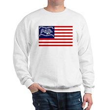 Fremont Flag Sweatshirt