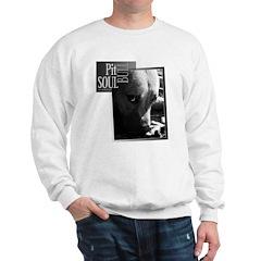 Pit Bull Soul-Pt.5 Sweatshirt