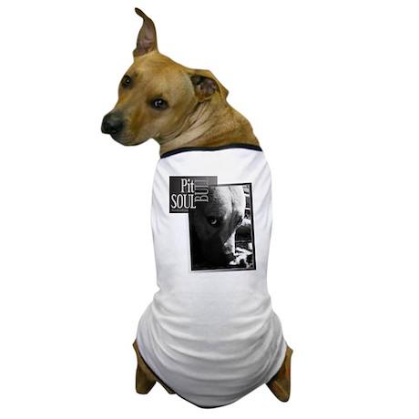 Pit Bull Soul-Pt.5 Dog T-Shirt