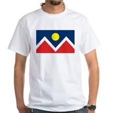 Denver Flag Shirt