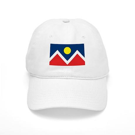 Denver Flag Cap