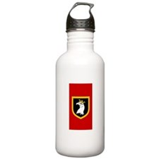 Falcon Stainless Water Bottle 1.0L