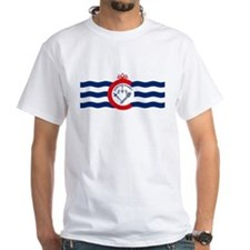 Cincinnati Flag Shirt