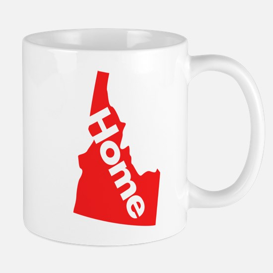 Home - Idaho Mug
