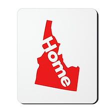 Home - Idaho Mousepad