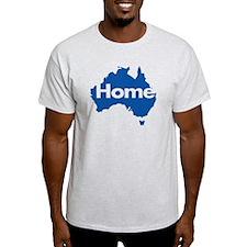 Home - Australia T-Shirt