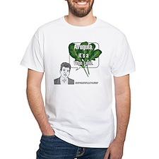 Arugula Shirt