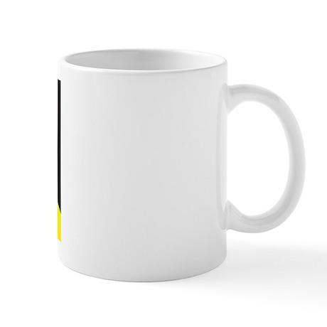 Baltimore Flag Mug