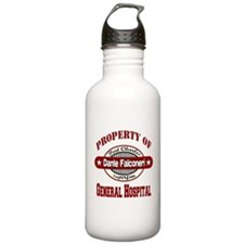 Property of Dante Falconeri Stainless Water Bottle