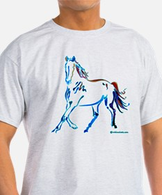 Horse of Many Colors T-Shirt