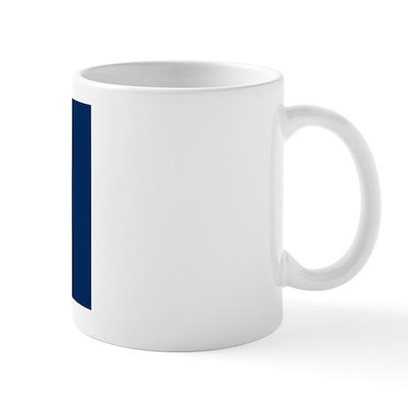 Atlanta Flag Mug