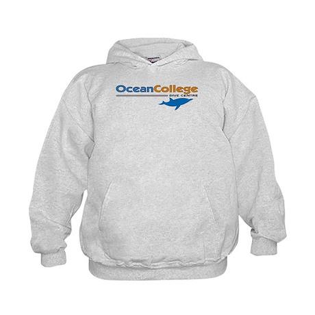 Ocean College Kids Hoodie