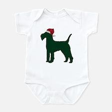 Lakeland Terrier Infant Bodysuit
