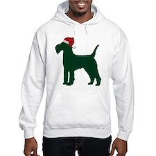 Lakeland Terrier Jumper Hoody
