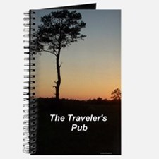 The Traveler's Pub Journal