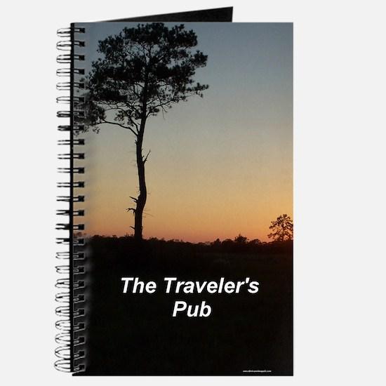 The Traveler's Pub Journal