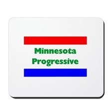 Minnesota Progressive Mousepad