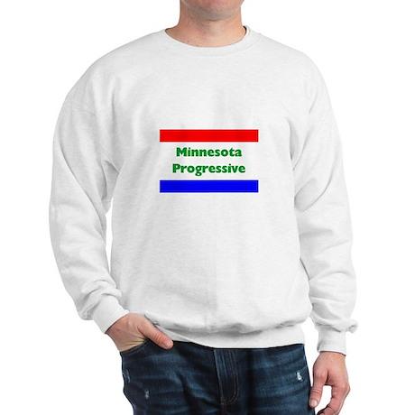 Minnesota Progressive Sweatshirt