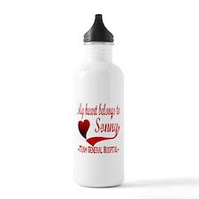 General Hospital Sonny Stainless Water Bottle 1.0L