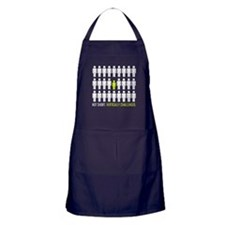 Vertically Challenged Apron (dark)