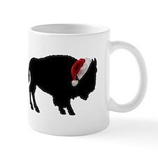 Unique Buffalo Mug