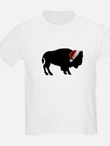 Unique Buffalo sports T-Shirt