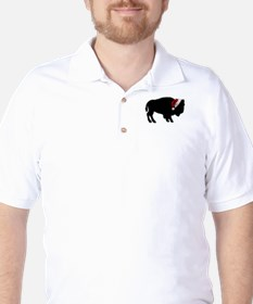 Cute Buffalo bill T-Shirt