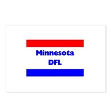 Minnesota DFL Postcards (Package of 8)