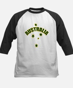 Australia Southern cross star Tee