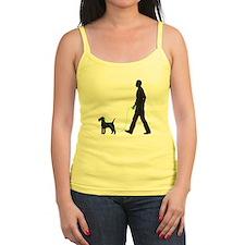 Lakeland Terrier Ladies Top