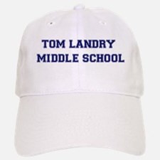 Tom Landry Middle School Baseball Baseball Cap