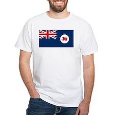 Tasmania Flag Shirt